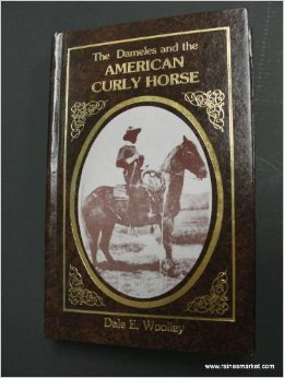 The Dameles and the American Curly Horse
