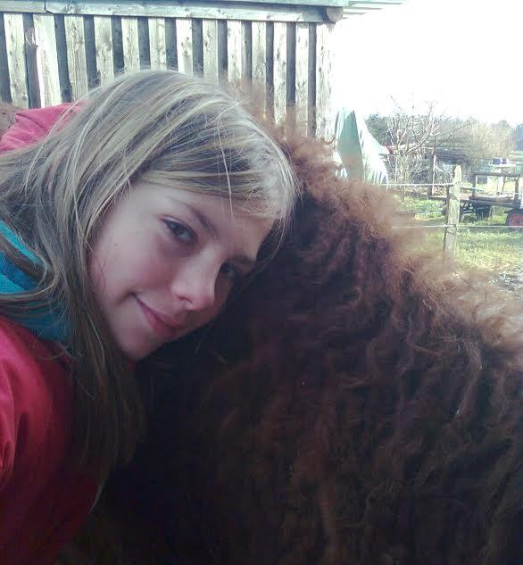 Marieke und Virginia Dream_Red Curls Gifhorn